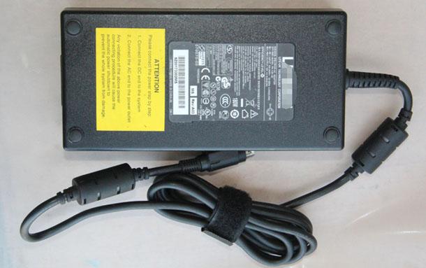 Genuine Liteon PA-1181-02 180W 4-Pin AC Power Adapter